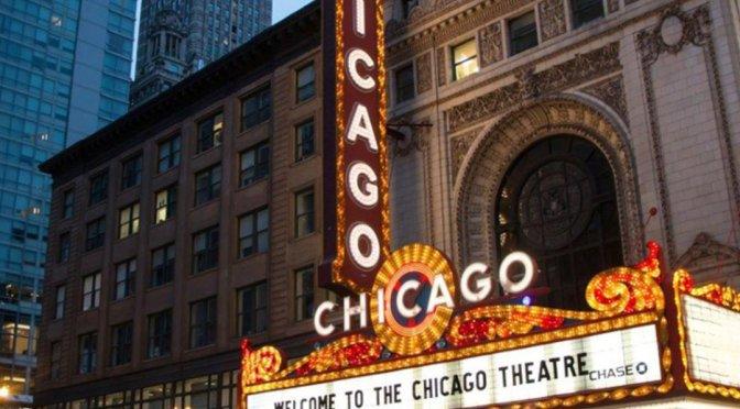 Travel Blog- Chicago